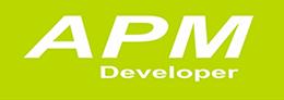 APM Developer Logo