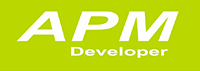 APM Developer Logo